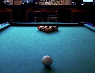 pool table room dimensions in Franklin content img1