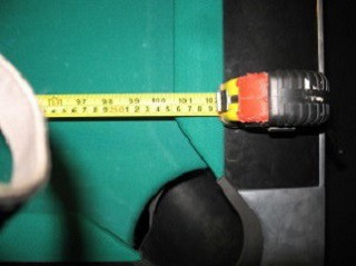 pool table room sizes guide page in Franklin content img
