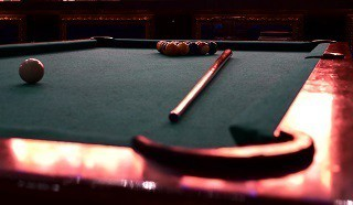 Professional pool table installations in Franklin content img1