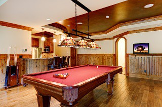 Professional pool table movers in Franklin content img1